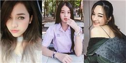 5 hot girl đình đám xinh tuyệt đối trên Instargram