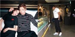 yan.vn - tin sao, ngôi sao - Mang bầu 5 tháng, Kim Tae Hee được Bi Rain cưng chiều thế này đây!