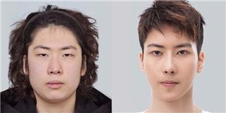 Chi tiết cách bác sĩ thẩm mỹ  đập mặt làm lại  để tạo ra dung nhan chuẩn sao Hàn