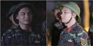 Vừa đưa bạn gái về ra mắt gia đình, Khắc Việt đã bị phê bình vì đi trễ - Tin sao Viet - Tin tuc sao Viet - Scandal sao Viet - Tin tuc cua Sao - Tin cua Sao