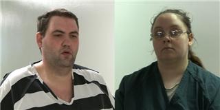 Cặp vợ chồng bị kết án 2.340 năm tù vì một tội ác không thể tha thứ