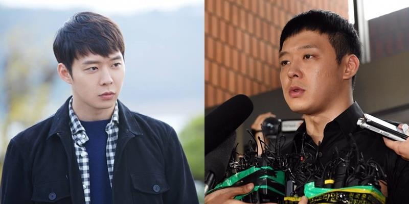 yan.vn - tin sao, ngôi sao - Vu khống khiến Park Yoochun