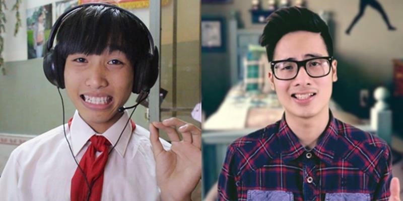 Giới trẻ đổ xô quay clip trên mạng nhờ kiếm hàng chục triệu đồng