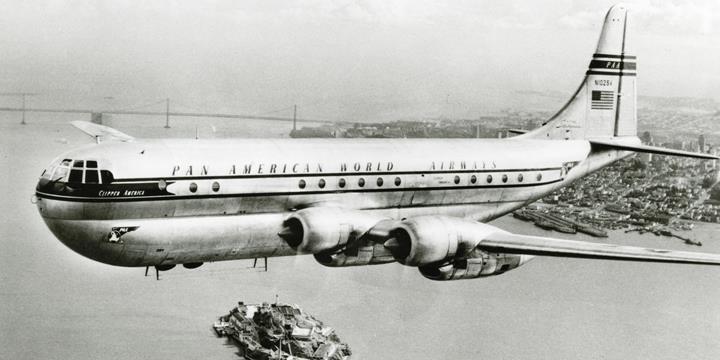 Giải mã bí ẩn chiếc máy bay trở về nhờ lỗ hổng thời gian sau 35 năm mất tích