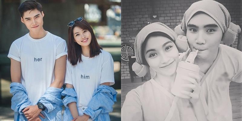 yan.vn - tin sao, ngôi sao - Quỳnh Châu: Chia tay nhưng Quang Hùng vẫn là người đặc biệt với tôi