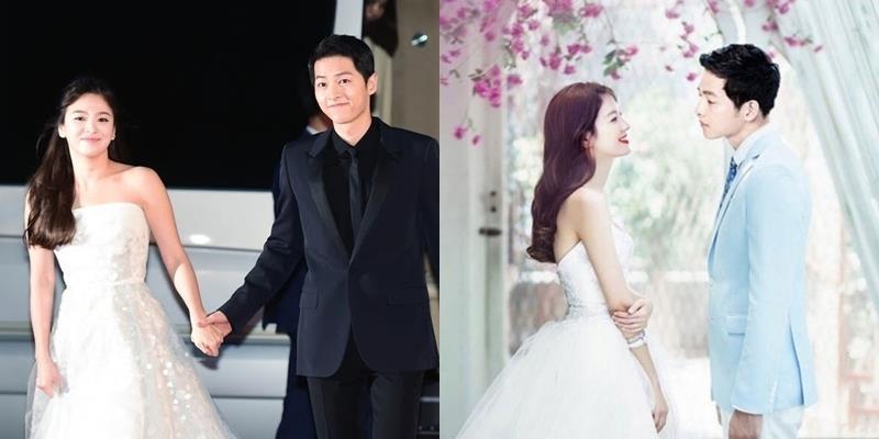 yan.vn - tin sao, ngôi sao - Không phải du lịch, Song Joong Ki-Song Hye Kyo đến Bali chụp ảnh cưới