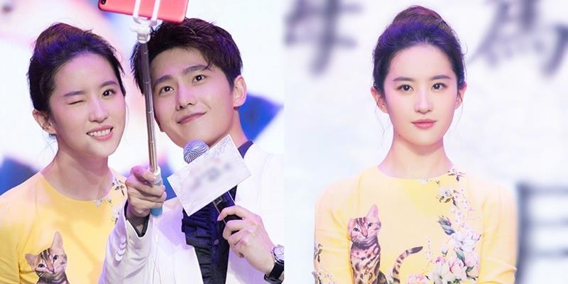 Tam Sinh tung trailer mới, Lưu Diệc Phi rạng rỡ selfie với Dương Dương