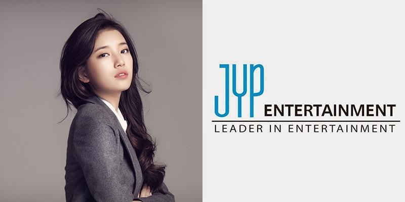 yan.vn - tin sao, ngôi sao - Mãi mới kí hợp đồng với JYP, Suzy