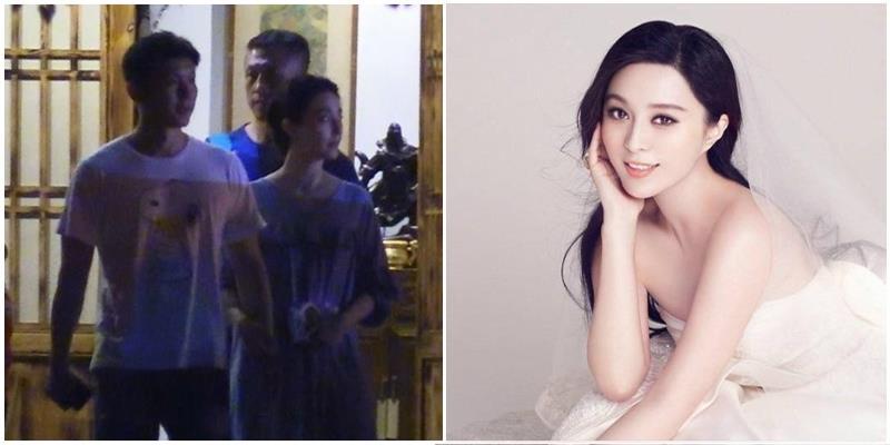 Phạm Băng Băng - Lý Thần lại vào khách sạn, đám cưới không còn xa?