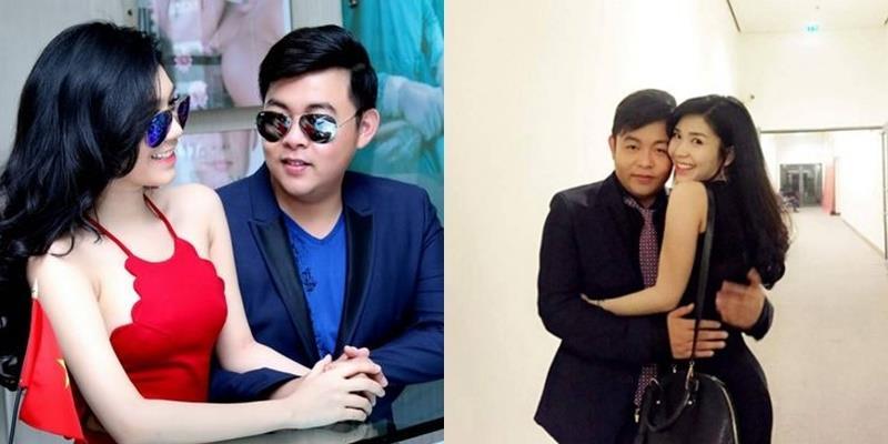 """Thanh Bi: """"Tôi không lấy chuyện tình cảm với Quang Lê ra làm chiêu trò"""""""