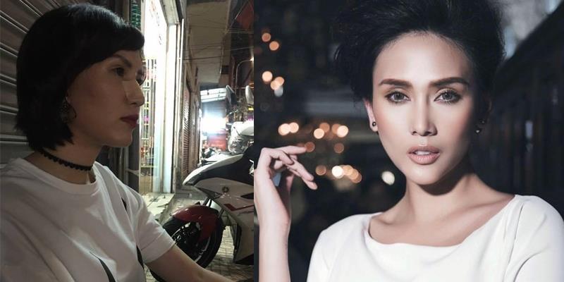 yan.vn - tin sao, ngôi sao - Võ Hoàng Yến phủ nhận Hồng Xuân bị đánh gãy mũi tại Next Top