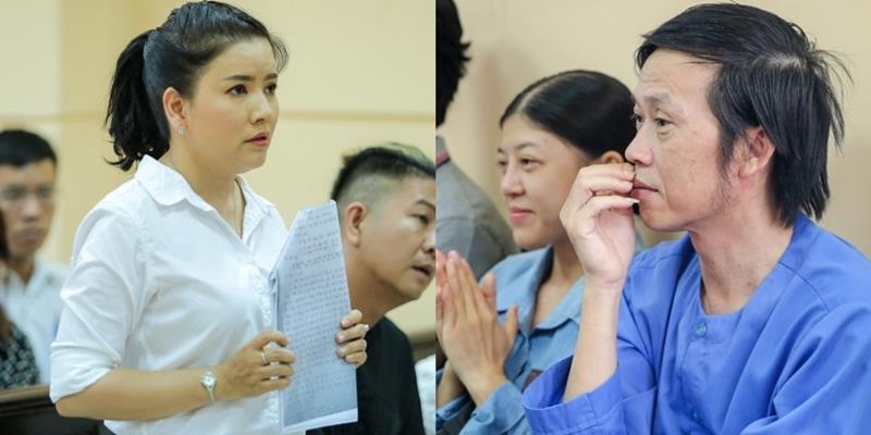 yan.vn - tin sao, ngôi sao - Ngọc Trinh Mùi ngò gai: Ấm lòng vì Hoài Linh, Công Ninh ủng hộ vụ kiện