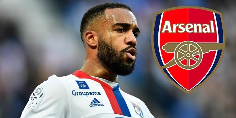 Arsenal phá kỉ lục tiền lệ CLB để đón ngôi sao tấn công người Pháp