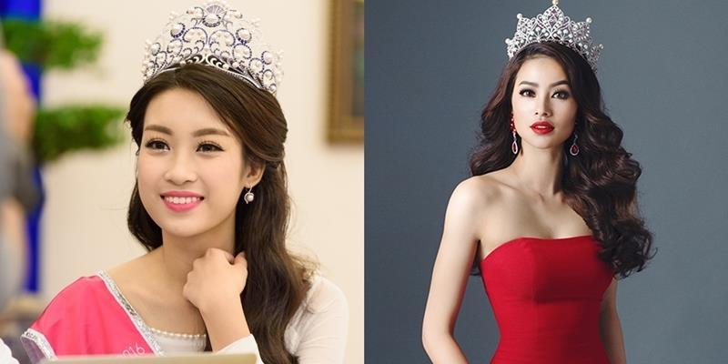 Bị chê không bằng Phạm Hương, Hoa hậu Đỗ Mỹ Linh nói gì?