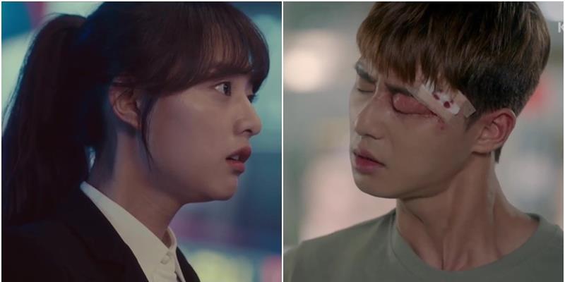 yan.vn - tin sao, ngôi sao - Khán giả đau lòng khi Go Dong Man bị đánh đến mức mất thính lực
