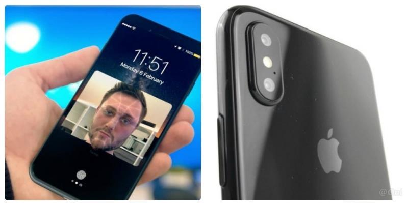 iPhone 8 vô cùng lợi hại với camera công nghệ mới của Apple