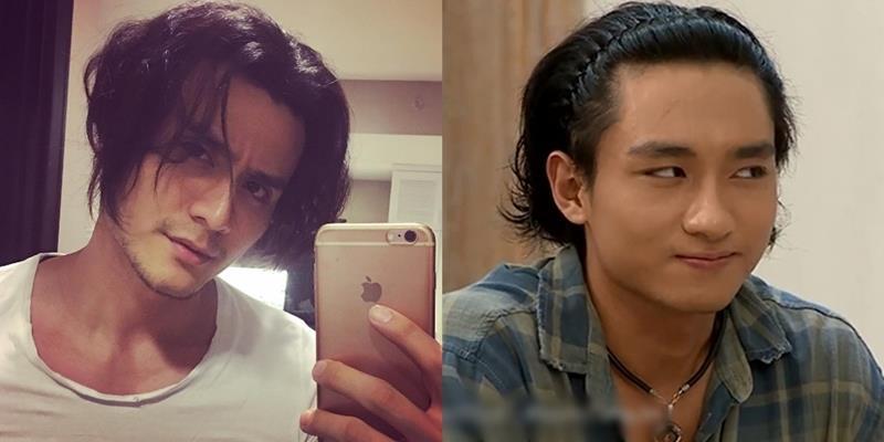 yan.vn - tin sao, ngôi sao - Vĩnh Thụy để kiểu tóc y chang Hữu Vi, fan phản ứng thế nào?