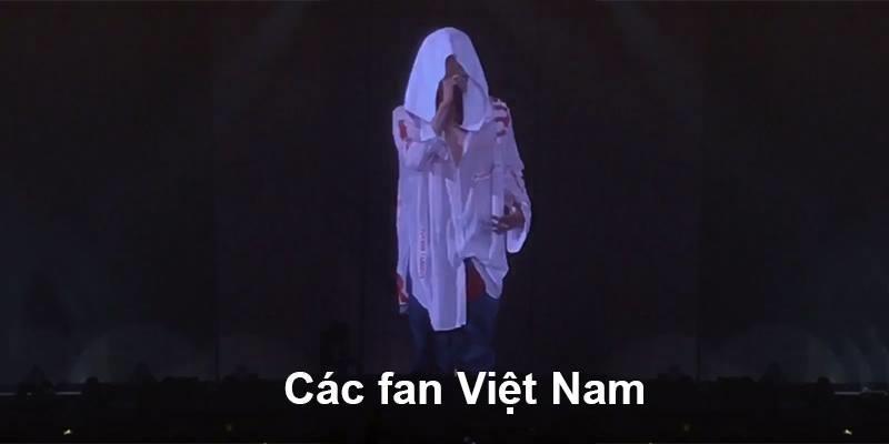 Sự nhầm lần dễ thương: G-Dragon nhắc đến fan Việt tại concert Bangkok