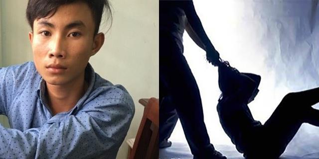 Công an nổ súng, giải cứu hai cô gái trẻ bị tên cướp 9x trói chặt
