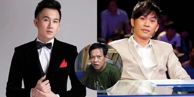 yan.vn - tin sao, ngôi sao - Hoài Linh bị nhạc sĩ Vinh Sử chê, Dương Triệu Vũ lên tiếng bênh vực