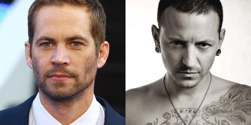 Những cái chết thương tâm gây chấn động của các nghệ sĩ Hollywood