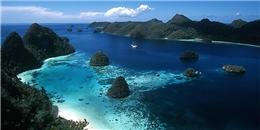 Trước khi tuổi trẻ nhạt màu, hãy đến thăm 10 hòn đảo thiên đường này thật sớm