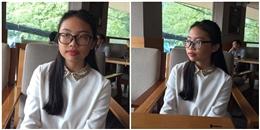 Phương Mỹ Chi: 'Họ nói em không có đạo đức là đang vu oan'