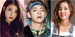 9 Idol Kpop có tuổi thơ khổ cực, phải vượt qua muôn trùng gian nan để thành sao