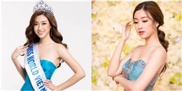 Chưa thi Miss World, Hoa hậu Mỹ Linh đã hút truyền thông Trung Quốc