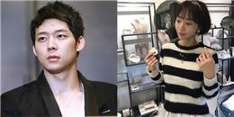 Rộ tin đồn Park Yoochun hủy hôn, có lịch trình quay ở Hy Lạp vào đúng lễ cưới
