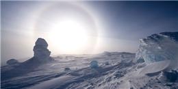 Trước khi trở thành hành tinh xinh đẹp như bây giờ, Trái Đất là một 'quả cầu tuyết' đóng băng lạnh lẽo?