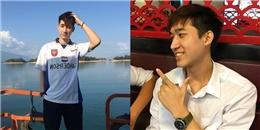 Chàng du học sinh Lào khiến dân mạng ngất ngây vì vẻ đẹp trai thư sinh