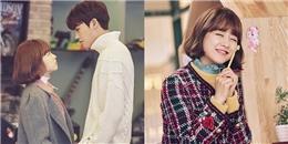 Được Park Hyung Sik thổ lộ, Bo Young lập tức thừa nhận cũng 'có tình ý' từ lâu
