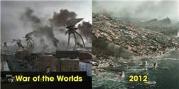 Nếu bị ám ảnh bởi sự hủy diệt, bạn không nên xem loạt phim tận thế này