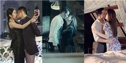 MV Vpop và những nụ hôn mãnh liệt đến mức chỉ có ở những người đang yêu nhau