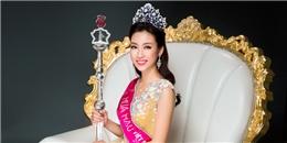 Đỗ Mỹ Linh chính thức đại diện Việt Nam thi Miss World 2017