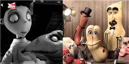 7 bộ phim hoạt hình có ý tưởng lạ lùng ăn khách nhất nhì Hollywood