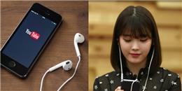 Mẹo hay cho phép dùng điện thoại vừa nghe nhạc Youtube vừa lướt web khác dễ dàng