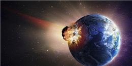 10 tiểu hành tinh đang đi lang thang trong hệ Mặt Trời có nguy cơ va uỳnh vào Trái Đất