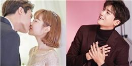 Sau tất cả Park Hyung Sik đã chịu 'thú nhận' 'yêu thật sự' Park Bo Young