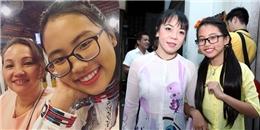 Mẹ Phương Mỹ Chi lên tiếng sau khi bị cô Út 'tố' gia đình đối xử tệ bạc