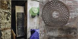 Rùng mình những nhà vệ sinh hôi hám, bẩn thỉu ngay giữa phố cổ Hà Nội, có nơi có cả chuồng gà
