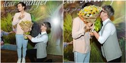 BB Trần được Minh Xù quỳ gối cầu hôn ngay giữa sự kiện