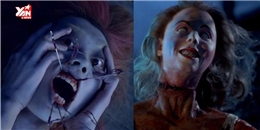 Top 5 series phim truyền hình kinh dị gây ám ảnh không thua gì phim điện ảnh