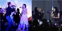 Những lần góp giọng hát chung cực chất gây sốt của Sơn Tùng M-TP