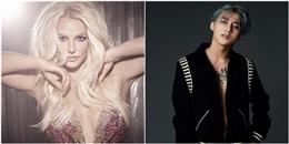 Britney Spears bất ngờ theo dõi Fanpage Sơn Tùng tại Brazil