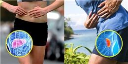 Cảnh báo sức khoẻ khi bạn thấy đau tức một bên bụng lúc đang chạy bộ