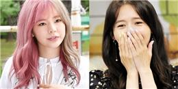 Bị Sunny tố 'hai lưng', Yoona đối đáp cực thông minh khiến fan 'cười bò'