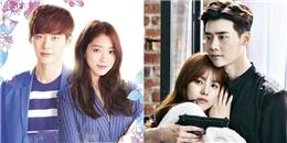 Đừng tự nhận fan 'chàng vịt' Lee Jong Suk nếu chưa xem loạt tác phẩm để đời này