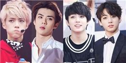 'Chết mê' vẻ 'trưởng thành trông thấy' sau nhiều năm ra mắt của idol Kpop